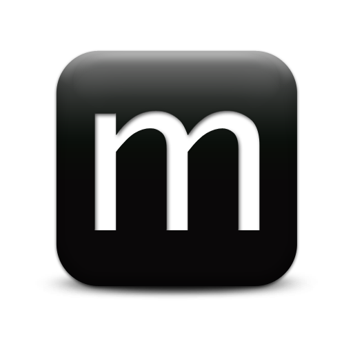 Letter M Download Ico image #21850