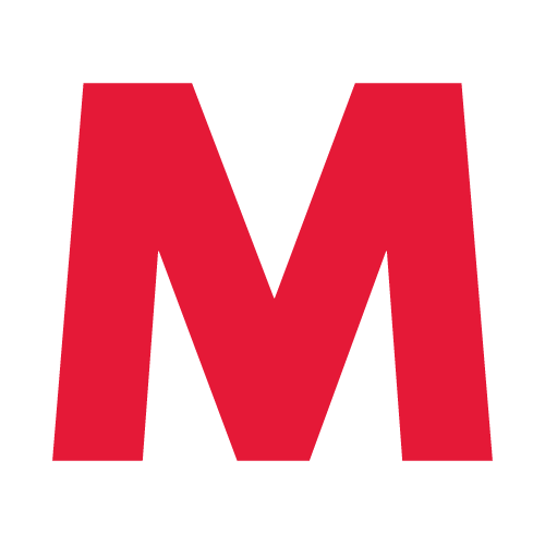 Letter M Icon Png image #10581