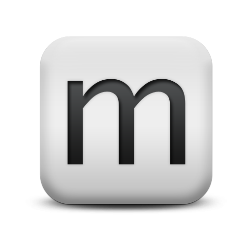 Letter M Png Icon Download