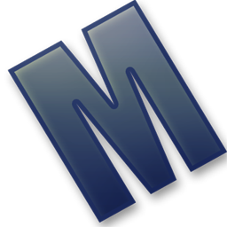 Download Letter M Icon image #21857