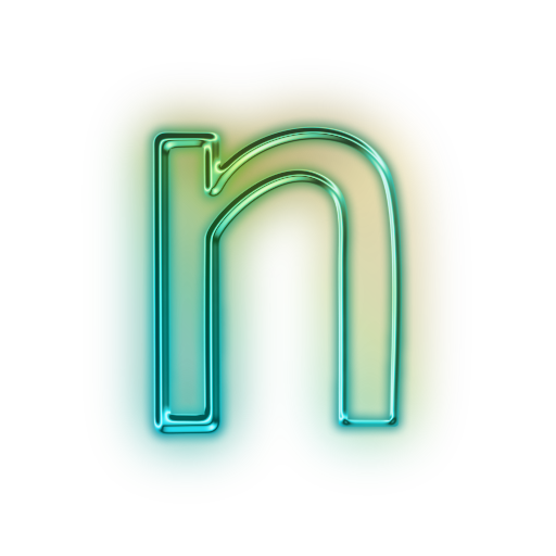 Ralphabeat 2: Something More - Página 3 Letter-n-icon-png-1