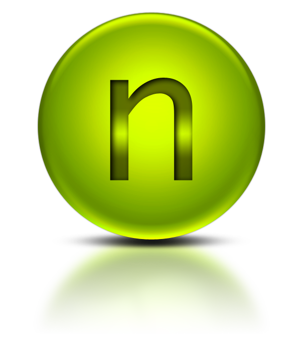 Png Free Icon Letter N