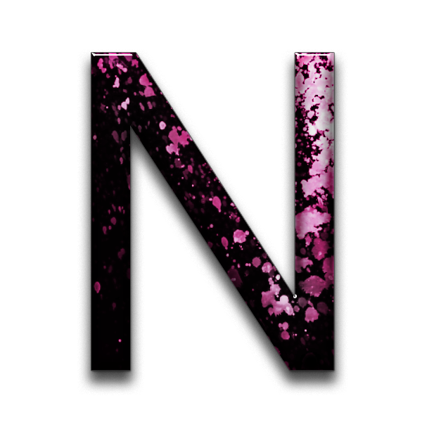 letter n icon png