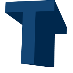 Download Icon Letter T