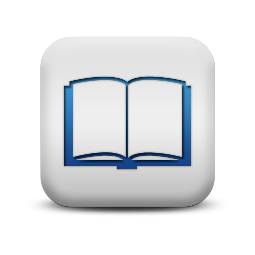Library Library  Icon image #29625