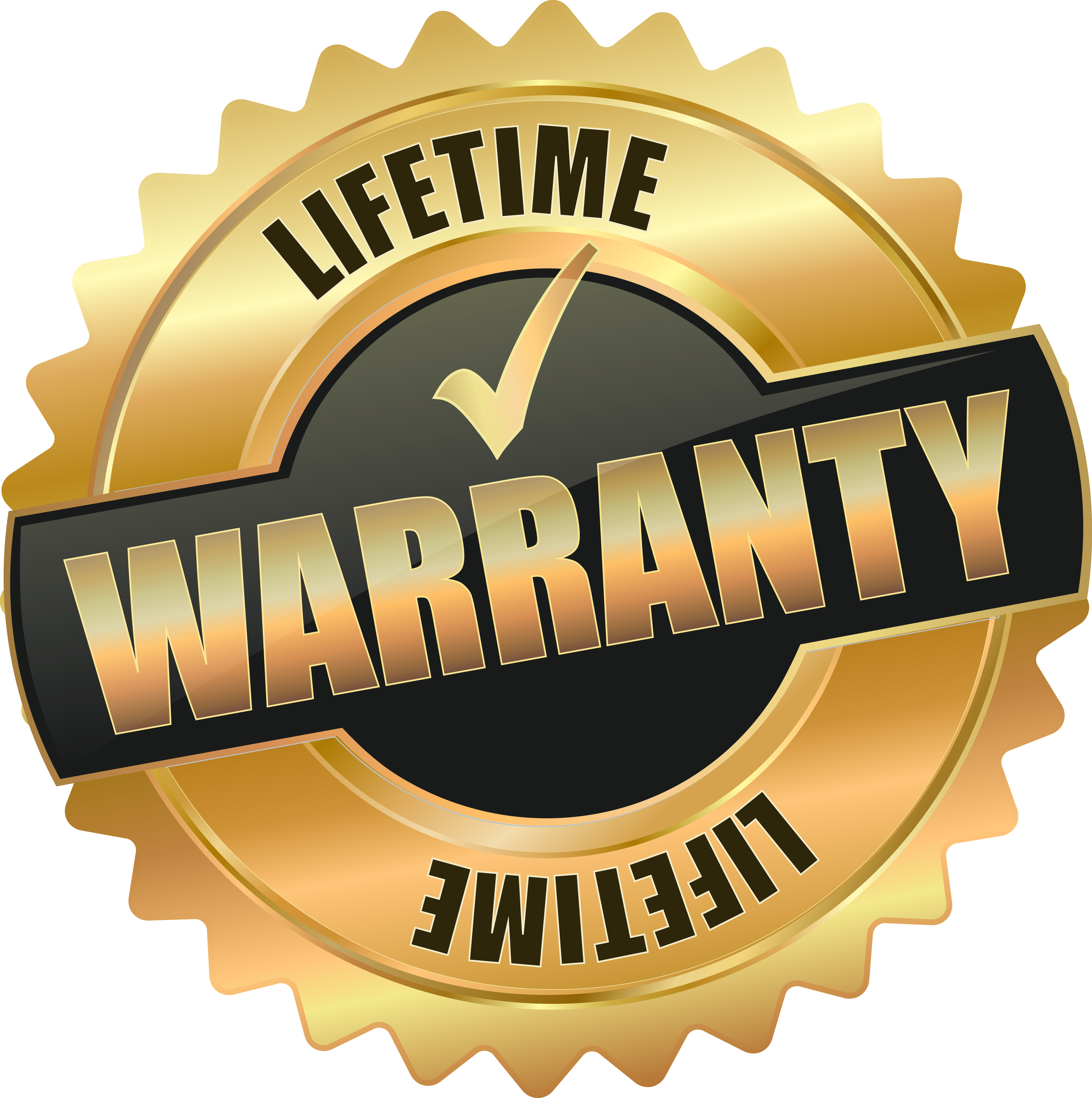 Warranty Save Icon Format