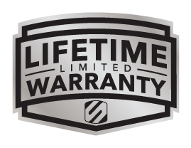 Lifetime Warranty Icon image #38123