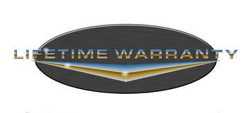 Lifetime Warranty Icon image #38119