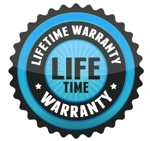 lifetime warranty icon png