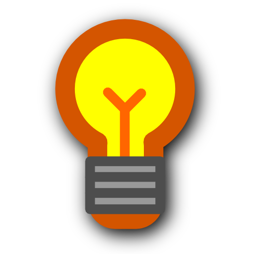 Picture PNG Lightbulb image #842