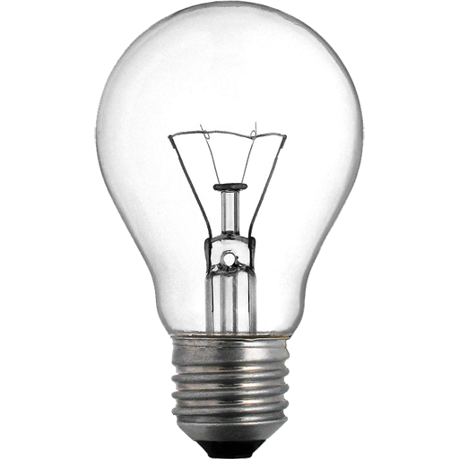 light bulb png bulb PNG1243