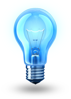 Background Lightbulb Transparent Hd Png
