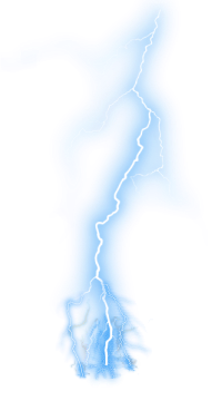 Lightning Bolt Png 34113