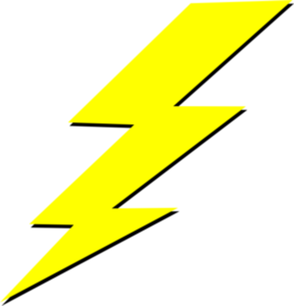 Download Picture Lightning Bolt image #34115