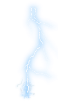 Lightning Bolt Png 34133