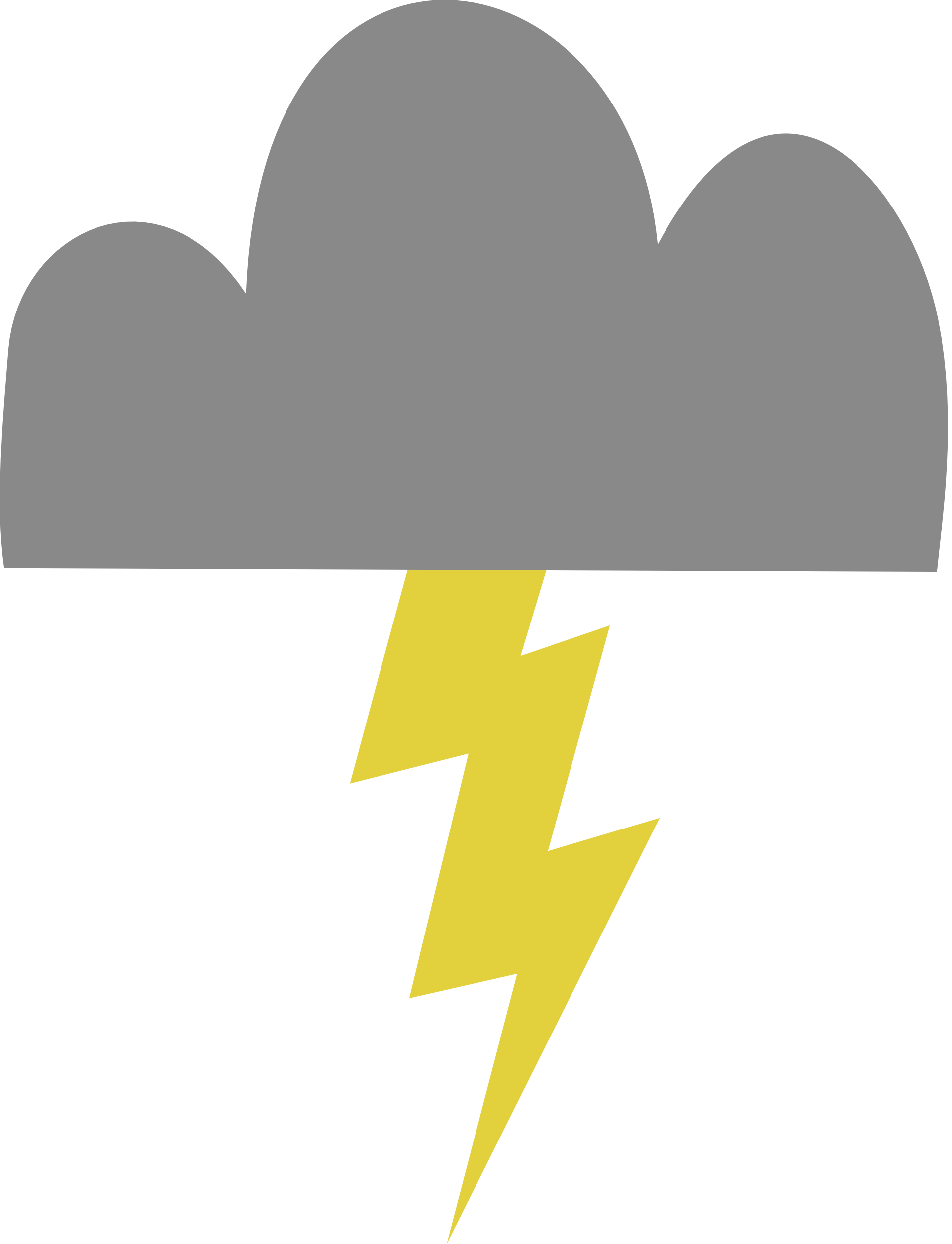 Download Free Lightning Bolt Images #34138 - Free Icons and