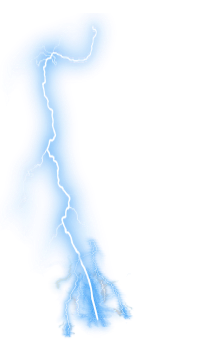 Hd Lightning Bolt Image In Our System image #34140