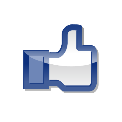 Like Button Png Designs
