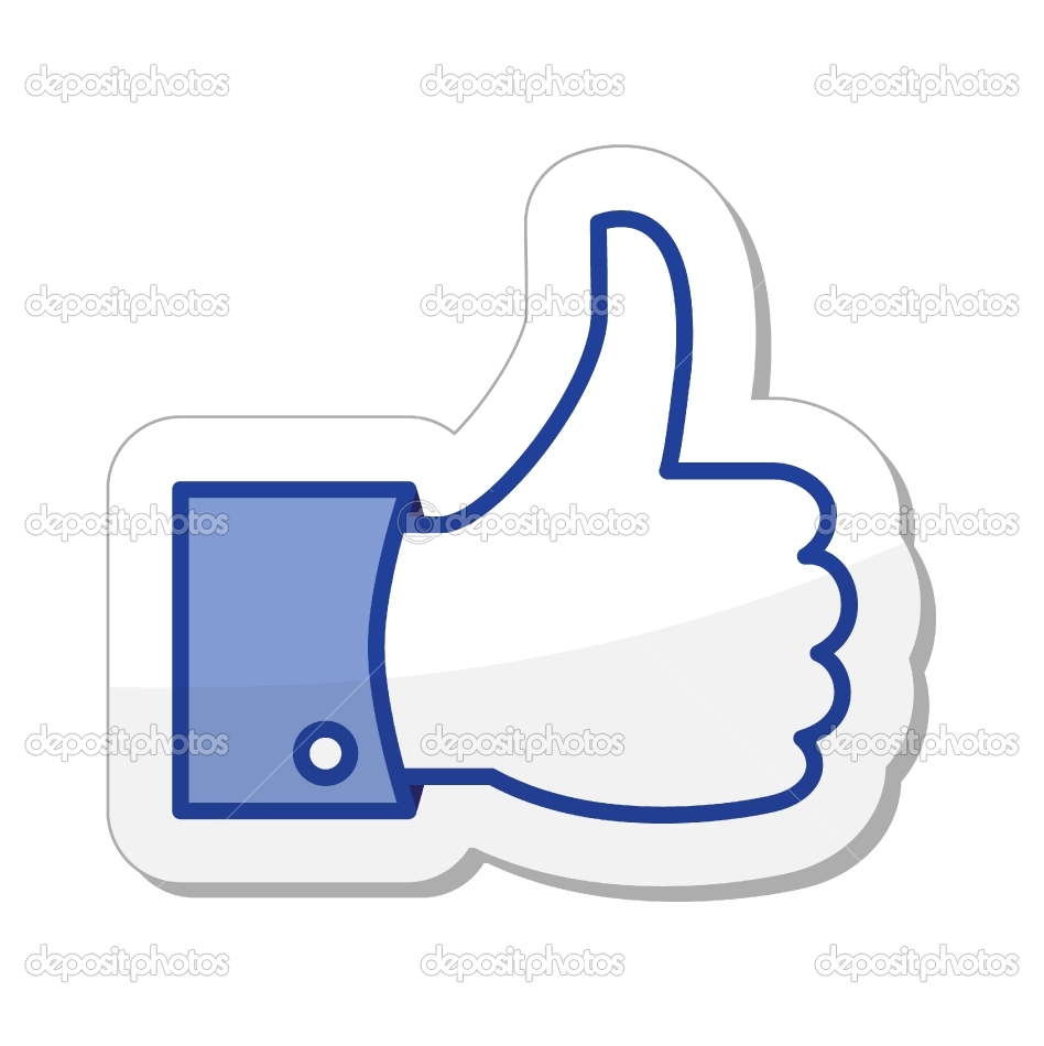 Image Best Like Button Png Collections