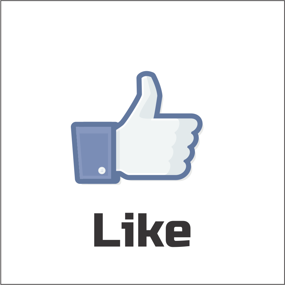 Like Button Download PNG Free image #22715