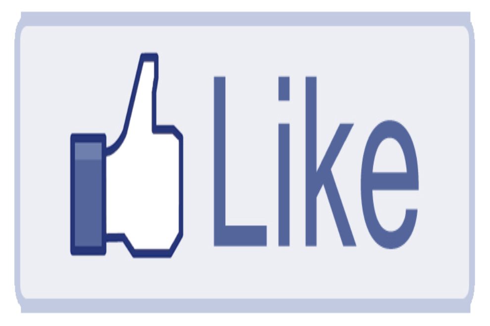 Like Button PNG HD image #22719
