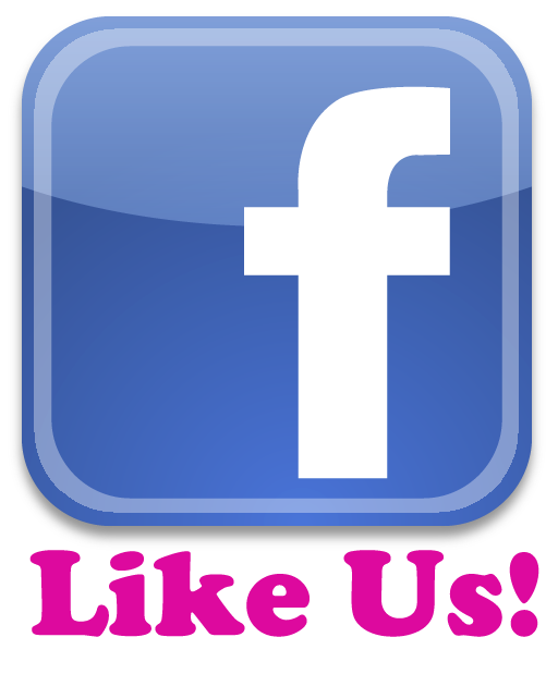 Like Us On Logo Facebook Png image #4186