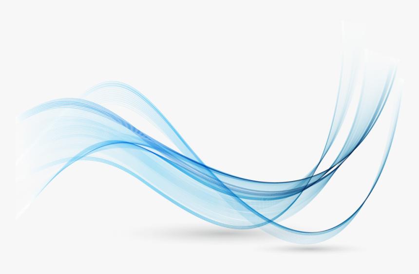 Line Transparent PNG Wave