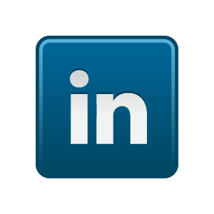 Vector Icon Linkedin image #31470