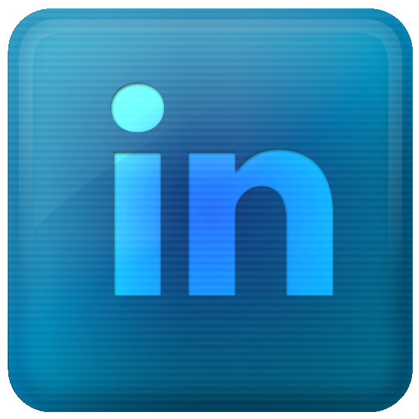 Hd Linkedin Icon image #31473