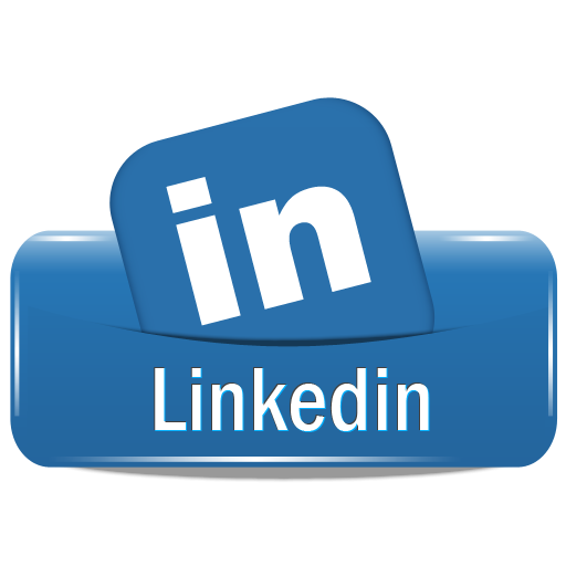 Icon Png Download Linkedin