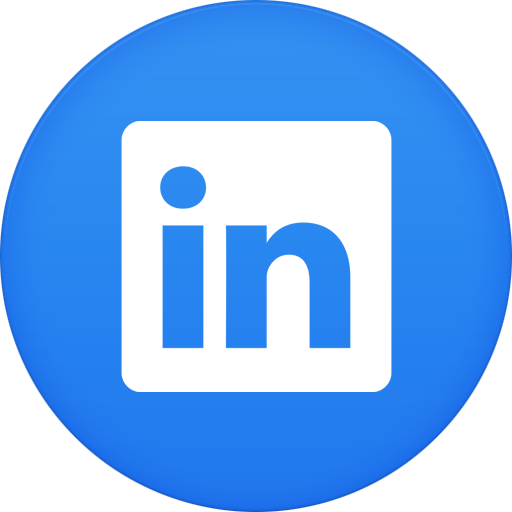 Linkedin Icon Transparent image #31464