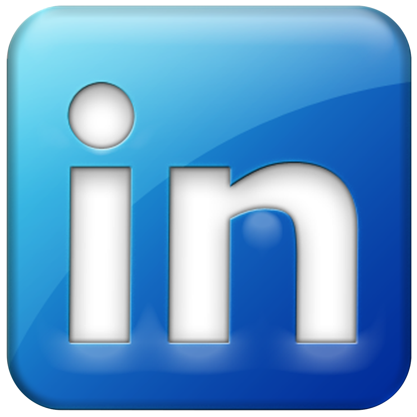 Linkedin Icon Png Transparent Images & Pictures Becuo