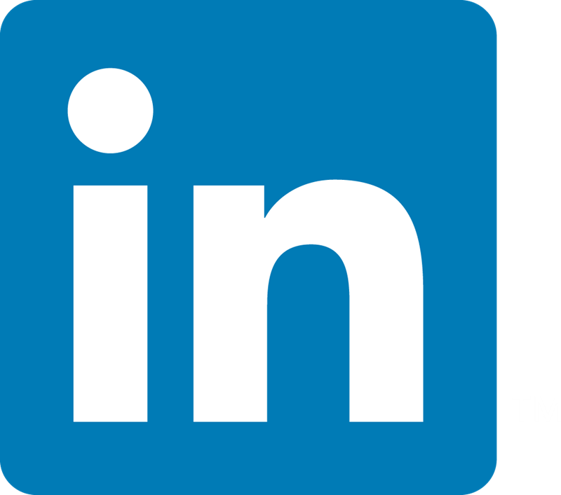 Image result for linkedin logo transparent