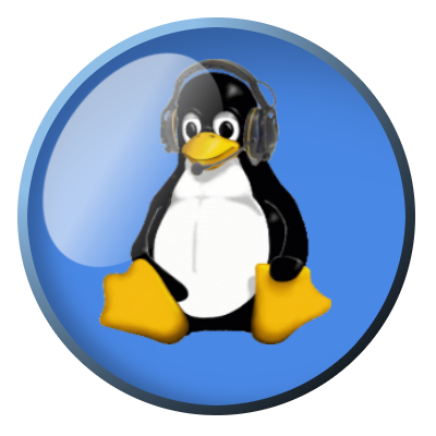 Icon Linux Free Png