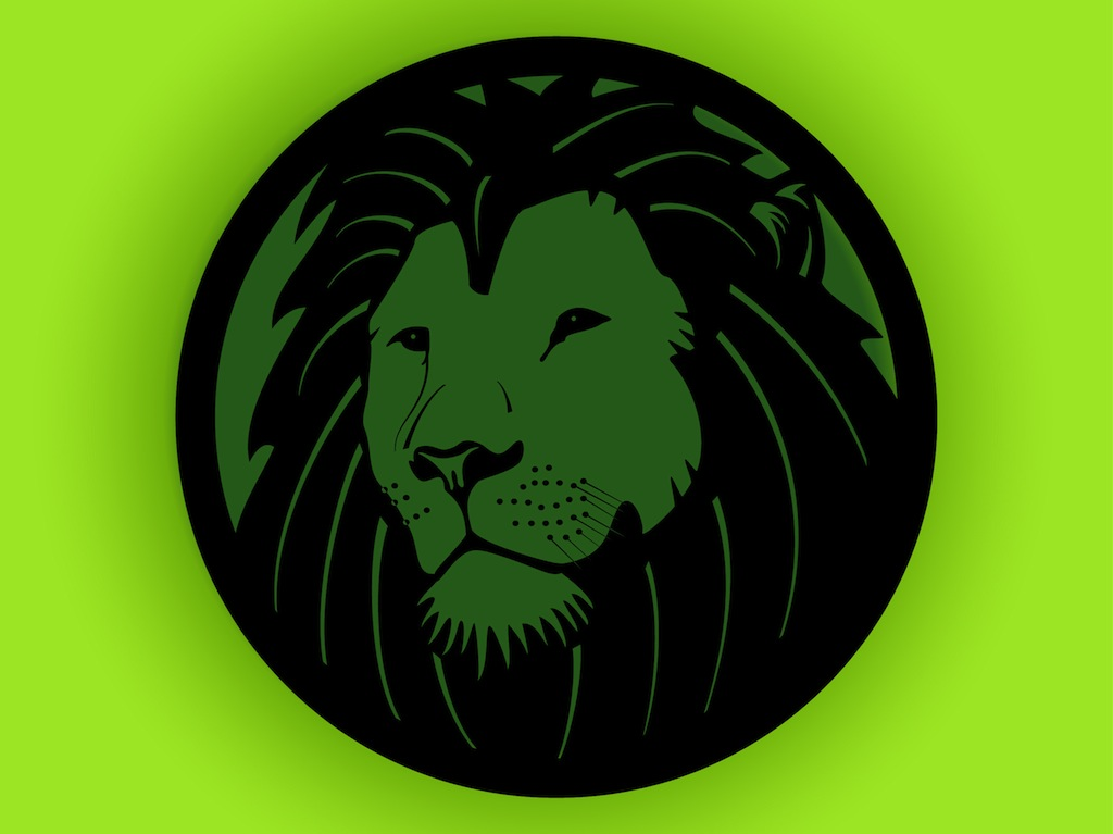 Lion Download Free Png Vector image #29209