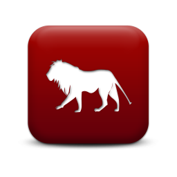 Icons Png Lion Download image #29213