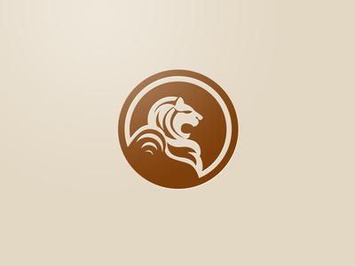 Lion Download Ico image #29221