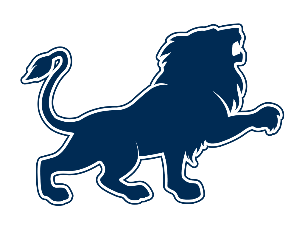 Lion Drawing Icon image #29207
