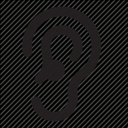 Icon Image Listen Free