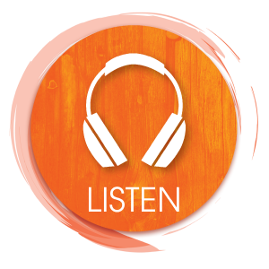Listen Icon Drawing image #9955