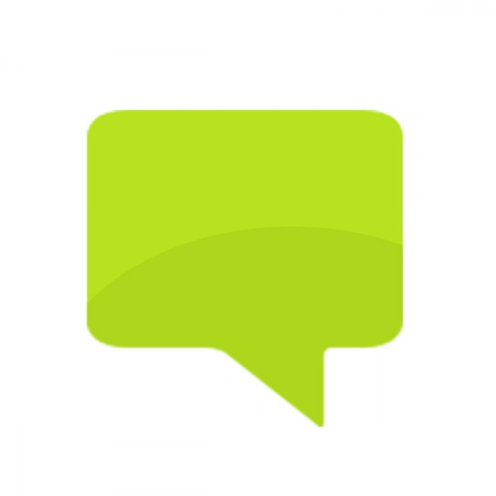 Icon Live Chat Svg image #7414