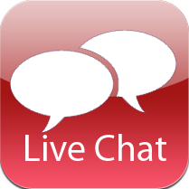 Live Chat Icon Drawing image #7416