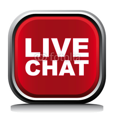Icon Live Chat Size image #7423