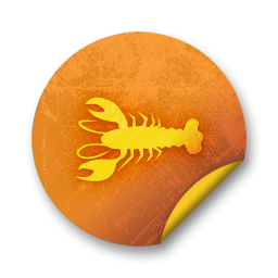 Lobster Image Icon Free image #22368