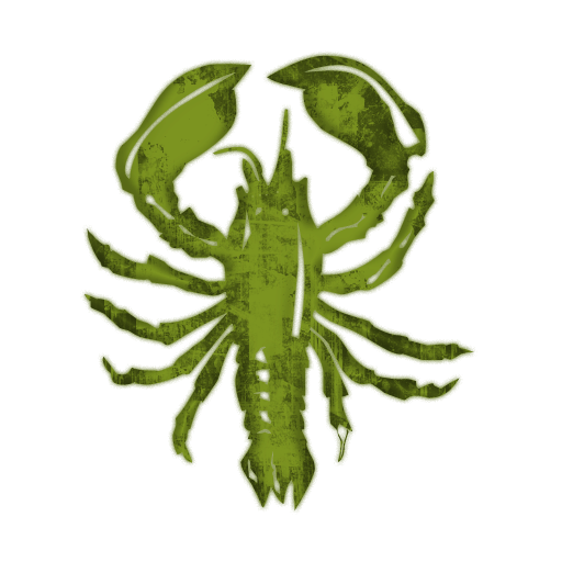 Size Lobster Icon image #22374