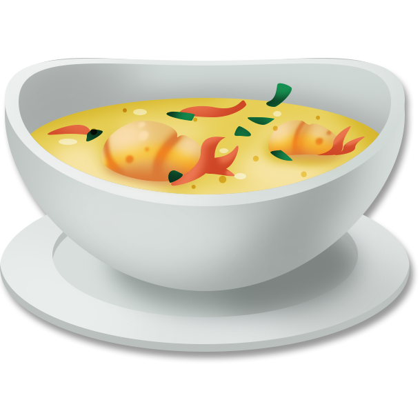 Lobster Soup Png image #43884
