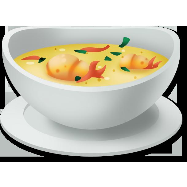 Lobster Soup png