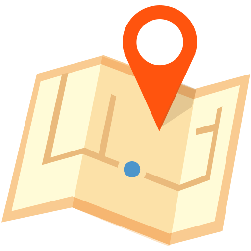 Location Icon Map Pin Png image #4229