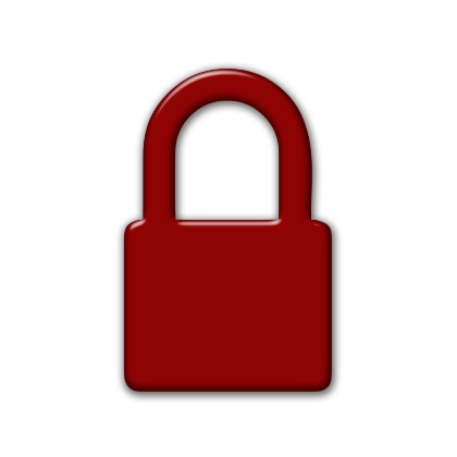 Secure Transparent Png image #4999
