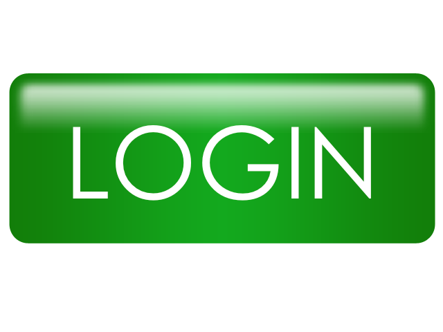 PNG HD Login Button image #18018